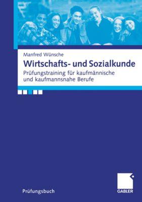 Wirtschafts- und Sozialkunde, Manfred Wünsche