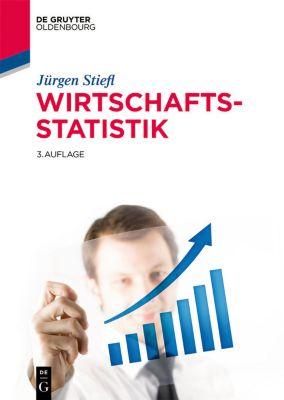 Wirtschaftsstatistik, Jürgen Stiefl