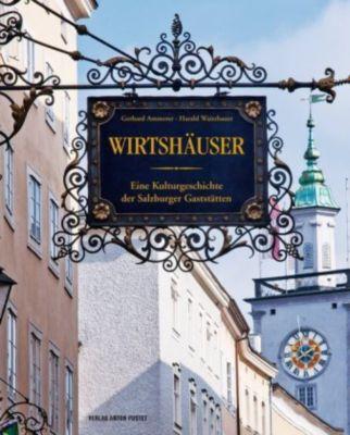 Wirtshäuser, Gerhard Ammerer, Harald Waitzbauer