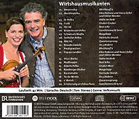 Wirtshaus Musikanten BR-FS, Folge 2 - Produktdetailbild 1
