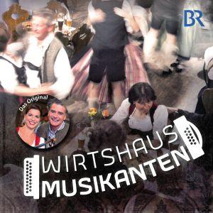 Wirtshaus Musikanten BR-FS, Folge 2, Wirtshausmusikanten Diverse Interpreten