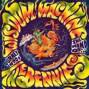 Wisdom Machine (Vinyl), The Bennies