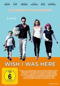 Wish I Was Here, Zach Braff, Kate Hudson