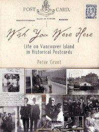 Wish You Were Here, Peter Grant