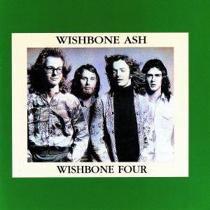 Wishbone Four, Wishbone Ash