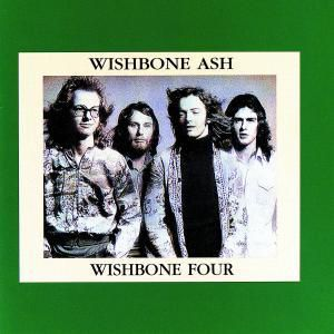 Wishbone Four, Wishbone Ash