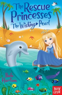 Wishing Pearl, Paula Harrison