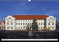 Wismarer Ansichten 2019 (Wandkalender 2019 DIN A3 quer) - Produktdetailbild 12