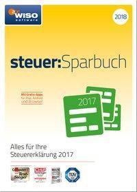 Wiso steuer: Sparbuch 2018