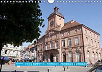 Wissembourg - Pearl of Alsace (Wall Calendar 2019 DIN A4 Landscape) - Produktdetailbild 8