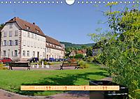 Wissembourg - Pearl of Alsace (Wall Calendar 2019 DIN A4 Landscape) - Produktdetailbild 5