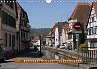 Wissembourg - Pearl of Alsace (Wall Calendar 2019 DIN A4 Landscape) - Produktdetailbild 7