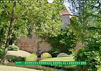 Wissembourg - Pearl of Alsace (Wall Calendar 2019 DIN A4 Landscape) - Produktdetailbild 4