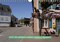 Wissembourg - Pearl of Alsace (Wall Calendar 2019 DIN A4 Landscape) - Produktdetailbild 3