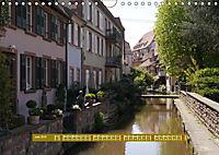 Wissembourg - Pearl of Alsace (Wall Calendar 2019 DIN A4 Landscape) - Produktdetailbild 6