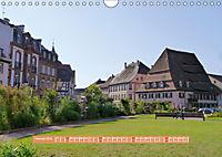 Wissembourg - Pearl of Alsace (Wall Calendar 2019 DIN A4 Landscape) - Produktdetailbild 2