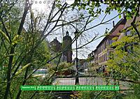 Wissembourg - Pearl of Alsace (Wall Calendar 2019 DIN A4 Landscape) - Produktdetailbild 9