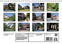 Wissembourg - Pearl of Alsace (Wall Calendar 2019 DIN A4 Landscape) - Produktdetailbild 13