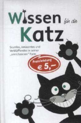 Wissen für die Katz -  pdf epub