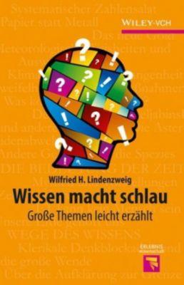 Wissen macht schlau, Wilfried H. Lindenzweig