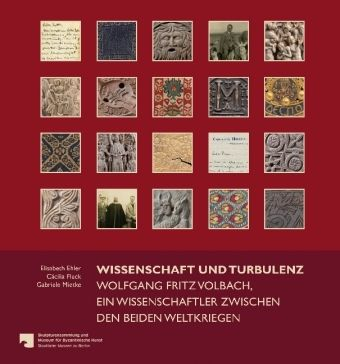 Wissenschaft und Turbulenz, Elisabeth Ehler, Cäcilia Fluck, Gabriele Mietke