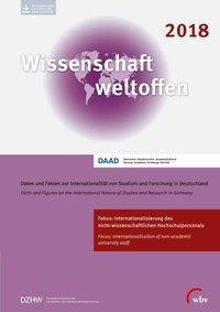 Wissenschaft weltoffen 2018 -  pdf epub