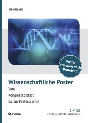 Wissenschaftliche Poster, Dr. Stefan Lang