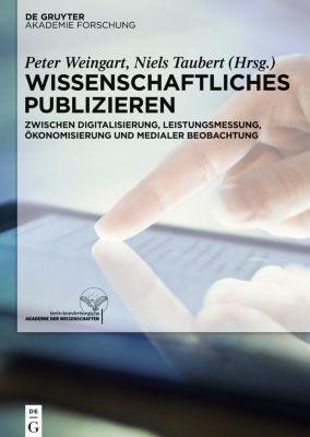 Wissenschaftliches Publizieren