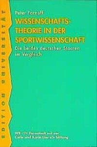 Wissenschaftstheorie in der Sportwissenschaft, Peter Fornoff