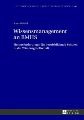 Wissensmanagement an BMHS - Sonja Gabriel pdf epub