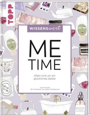 wissenswert - Me-Time - Susanne Pypke |
