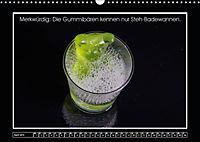 Wissenswertes aus der Welt der Gummibären (Wandkalender 2019 DIN A3 quer) - Produktdetailbild 4