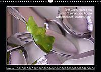 Wissenswertes aus der Welt der Gummibären (Wandkalender 2019 DIN A3 quer) - Produktdetailbild 8