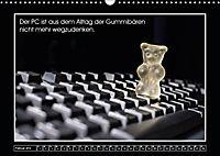 Wissenswertes aus der Welt der Gummibären (Wandkalender 2019 DIN A3 quer) - Produktdetailbild 2
