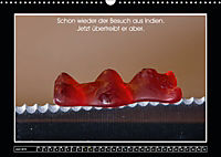 Wissenswertes aus der Welt der Gummibären (Wandkalender 2019 DIN A3 quer) - Produktdetailbild 6