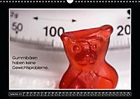 Wissenswertes aus der Welt der Gummibären (Wandkalender 2019 DIN A3 quer) - Produktdetailbild 9