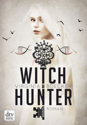 Witch Hunter, Virginia Boecker