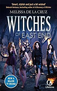 witches of east end buch