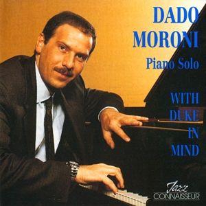 With Duke In Mind, Dado Moroni