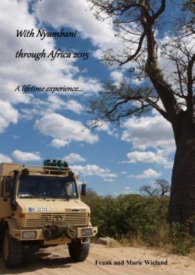 With Nyambani through Africa, Frank Wieland