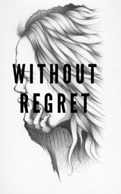 Without Regret, Stephen Benson