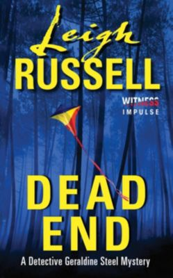 Witness Impulse: Dead End, Leigh Russell