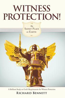 Witness  Protection!, Richard Bennett