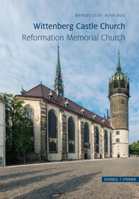 Wittenberg Castle Church, Bernhard Gruhl