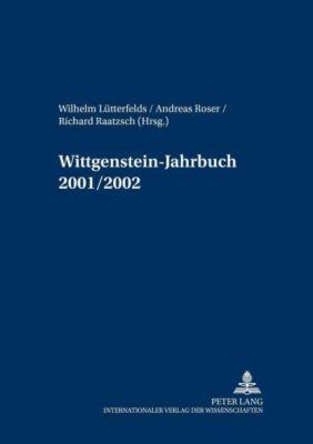 Wittgenstein-Jahrbuch 2001/2002