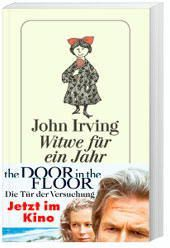 Witwe für ein Jahr - John Irving |