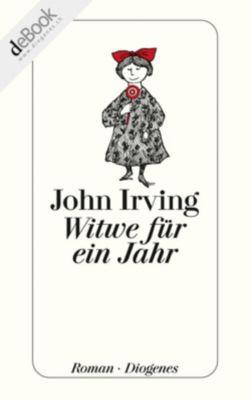 Witwe für ein Jahr, John Irving