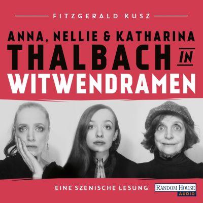 Witwendramen, Fitzgerald Kusz