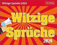 Witzige Sprüche 2020 Kalender Günstig Bei Weltbildde