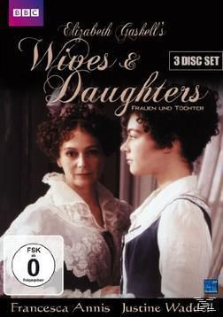 Wives and Daughters, Elizabeth Gaskell